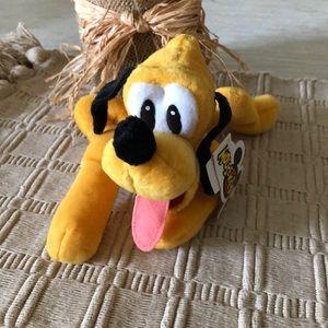 DISNEY Pluto Beanie